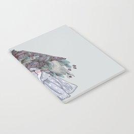 Black Cloud Notebook