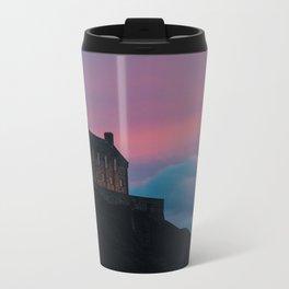 Edinburghlorious Metal Travel Mug