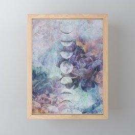 RHIANNON Framed Mini Art Print