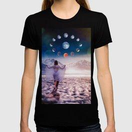 Cloud Walker T-shirt