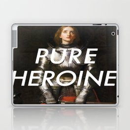 Heroine of Arc Laptop & iPad Skin