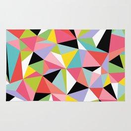 Geometric Jane Rug