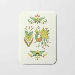 Folklore Rooster - Eivor Bath Mat