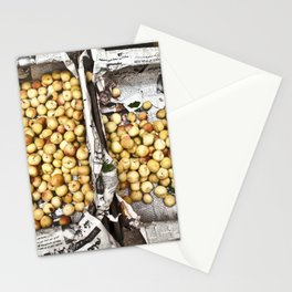Moroccan Peaches Stationery Cards