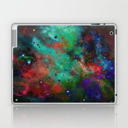 Everything is nothing 28 (therefore it was beautiful) Laptop & iPad Skin