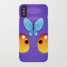 Darjeeling iPhone Case