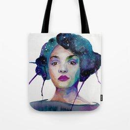 Mary Jackson Tote Bag