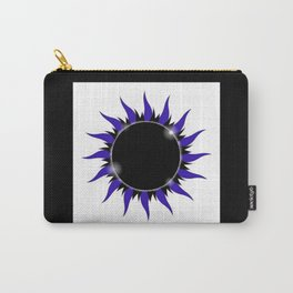AP White Carry-All Pouch
