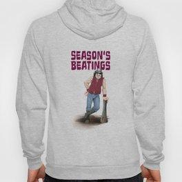 Season's Beatings Hoody