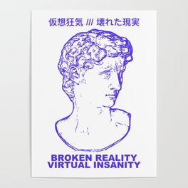 Tumblr Aesthetic Posters Society6