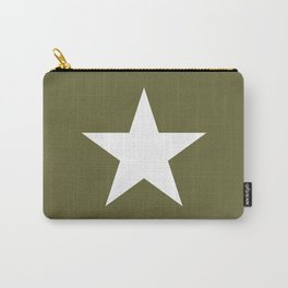 Army Star Carry-All Pouch