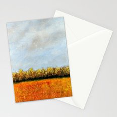 Oakdale Nature Preserve Stationery Cards