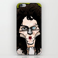 Rochester iPhone & iPod Skin