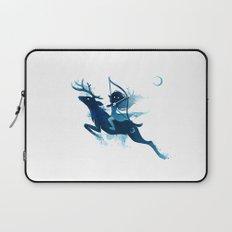 Elf Archer Laptop Sleeve