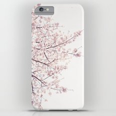 cherry blossom iPhone 6s Plus Slim Case
