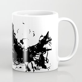Kayakers Kayak Coffee Mug