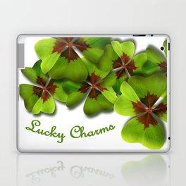Lucky Charm Fairy Laptop & iPad Skin
