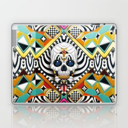 Skullture Laptop & iPad Skin
