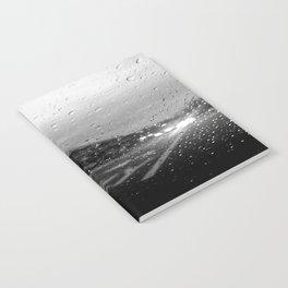Rain in Ridgewood Notebook