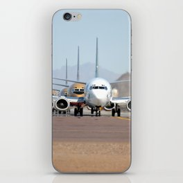 Airliner19 iPhone Skin