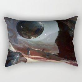 Holy Sphere! Rectangular Pillow