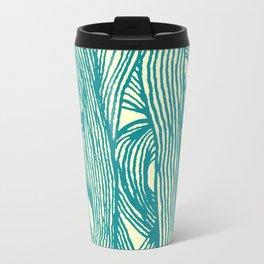Inklines IV Metal Travel Mug