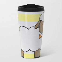 The Little Sheep I Travel Mug