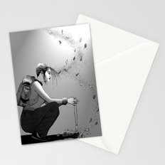 B&W No.9 Stationery Cards