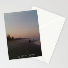 Tugun Nocturne Stationery Cards