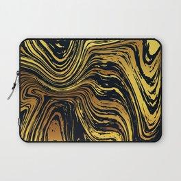 Swirled & Whirled Laptop Sleeve