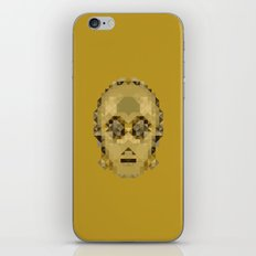 Star Wars - C-3PO iPhone & iPod Skin