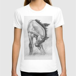 Young, Wild and Free T-shirt