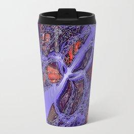 Spidergod Zen vol.02 63 Travel Mug