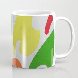 Farbwerk 45 Coffee Mug