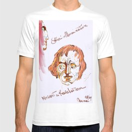 Mozart & Salieri T-shirt