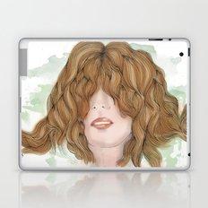 'See No Evil' Laptop & iPad Skin