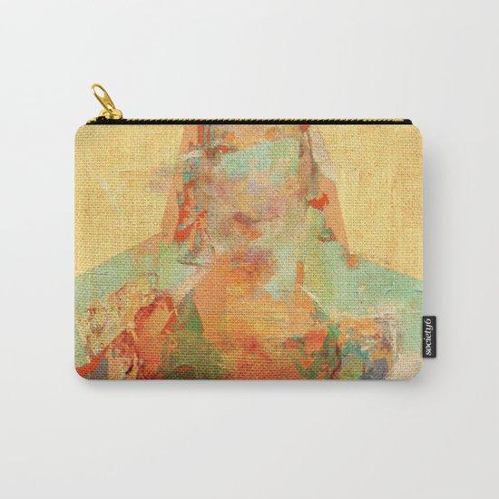 La Mujer y los Elementos Carry-All Pouch