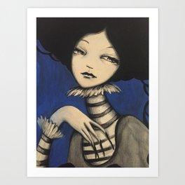 Le Bell Epoque Art Print