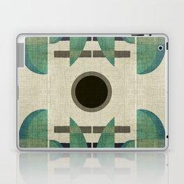 """""""Abstract Ships at the Sea"""" Laptop & iPad Skin"""