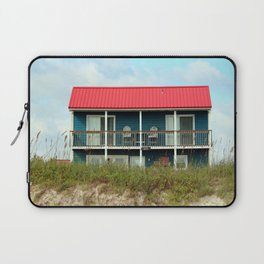Coastal Home Laptop Sleeve