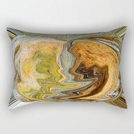 Fort Sumter Rectangular Pillow