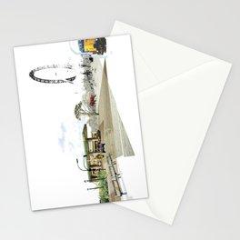 ELE Stationery Cards