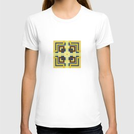 Square in the Eye T-shirt