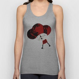 Monday morning Unisex Tank Top