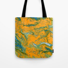 Topographie concepteur 1 portrait version Tote Bag