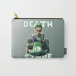 Death Stare Carry-All Pouch