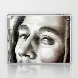 Digital Artwork Laptop & iPad Skin