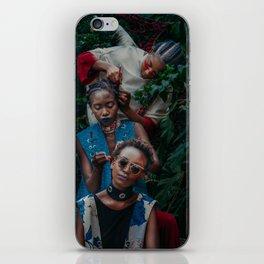 Chain Fairies iPhone Skin
