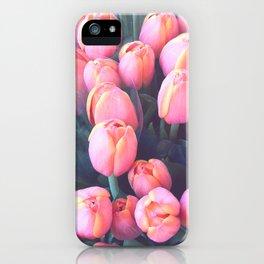 Fleuristic 2 iPhone Case