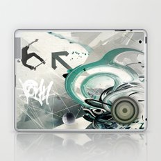 Ascend Laptop & iPad Skin